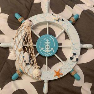 Nautica decor
